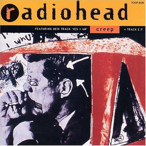 Radiohead creep на укулеле - 9