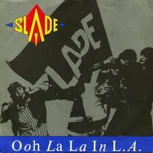 Ooh La La in L.A.