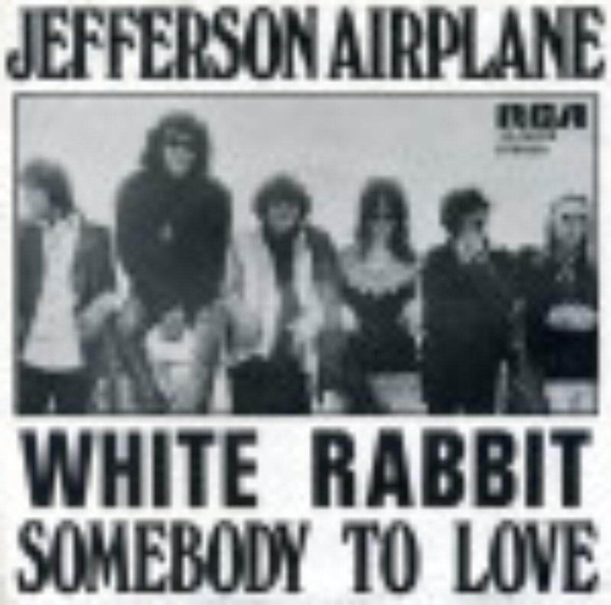 Somebody To Love Jefferson Airplane Perevod