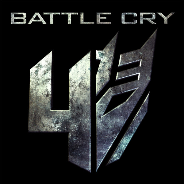 Скачать бесплатно imagine dragons battle cry (transformers: age.