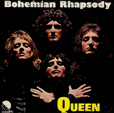 История песни Bohemian Rhapsody - Queen
