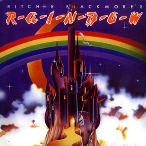 Ritchie Blackmore's Rainbow - Rainbow